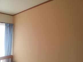 子供部屋を2つに分けるリフォーム|福岡市城南区在住のお客様のアフター画像