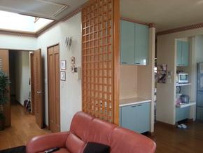 パントリーから和室へ変更リフォーム|福岡市在住のお客様のビフォー画像