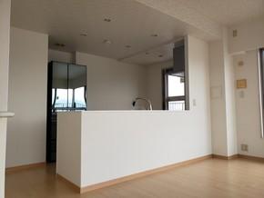 中古マンション購入後のリノベーション|福岡市南区在住のお客様のアフター画像