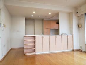 中古マンション購入後のリノベーション|福岡市南区在住のお客様のビフォー画像