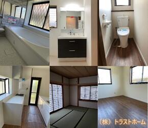 戸建てフルリフォーム|福岡県内在住のO様のアフター画像