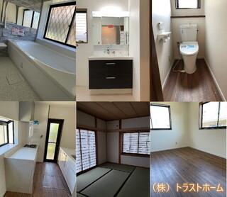 戸建てフルリフォーム 福岡県内在住のO様のアフター画像